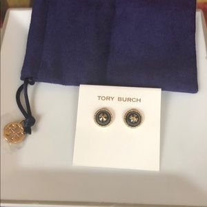 Tory Burch studs